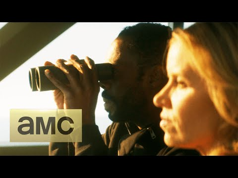 Fear the Walking Dead 2.06 (Clip)