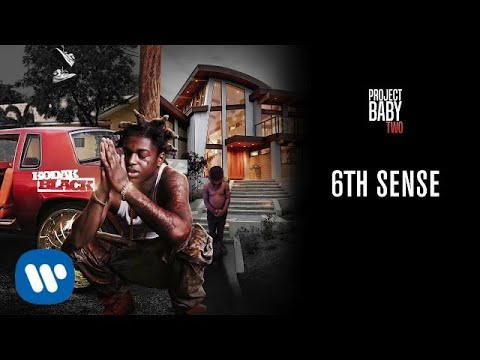 Kodak Black - 6th Sense (Official Audio)