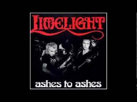 Metal Ed.: Limelight - Ashes To Ashes online metal music video by LIMELIGHT