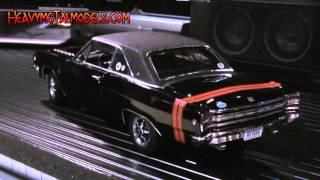 Nonton Highway 61 1 18 1968 Dodge Dart Gss   Heavy Metal Models Film Subtitle Indonesia Streaming Movie Download