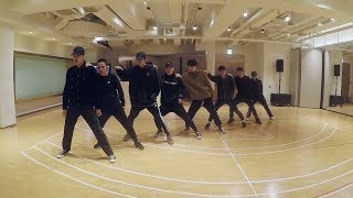 Video EXO 'Electric Kiss' Dance Practice MP3, 3GP, MP4, WEBM, AVI, FLV Januari 2018