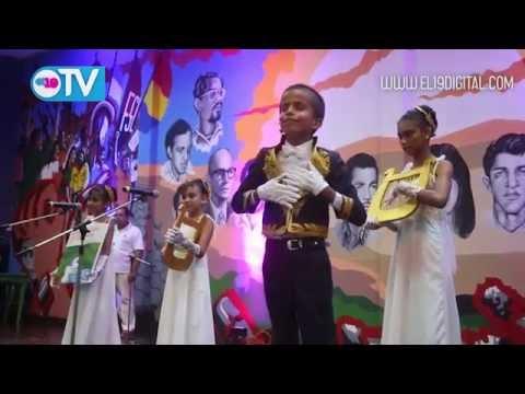 Realizan Festival de Educación Especial en Managua