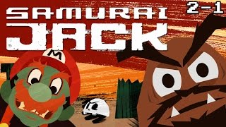 With Lonely Goomba facing certain death from his future self, how will he survive this one? And how will a game review be somehow put into the plot? Let's find out!..with Samurai Jack: The Amulet of Time on the GBA!Please support the show on Patreon! (pretty much cannot go on much longer without your support)  https://www.patreon.com/LonelyGoomba Or donate via Paypal: paypal.me/TheLonelyGoombaSpecial thanks:Tardis interior art: http://vector-brony.deviantart.com/Samurai Jack copyrighted by Cartoon NetworkSamurai Jack background art by Scott Wills: http://animationbgs.blogspot.co.uk/