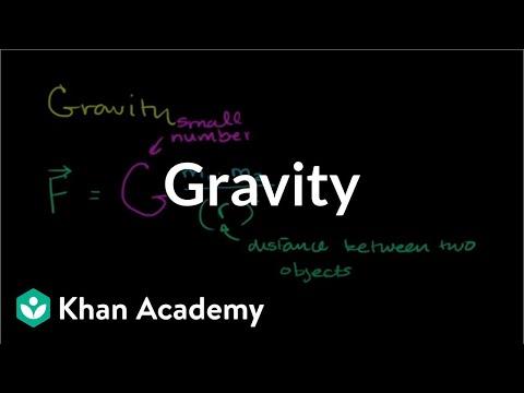 Physics: Gravitation