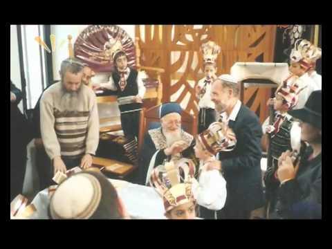מסע בעקבות הרב מרדכי אליהו זצל