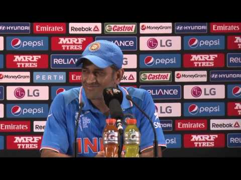 MS Dhoni says Please no more ODIs for India