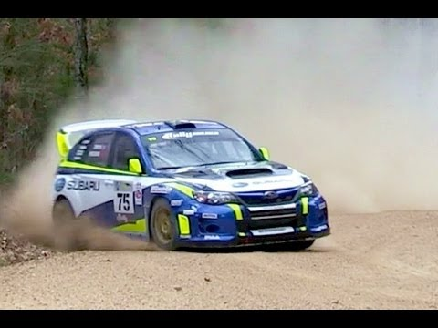 Latest WRC & Rally HD Videos