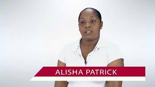 Alisha Patrick