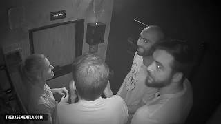 Escape Room w/ friends (Aug 14, 2017)