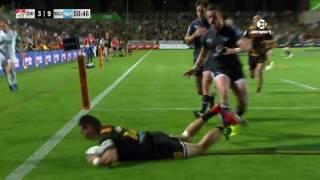 Chiefs v Bulls Rd.6 Super Rugby Video Highlights 2017