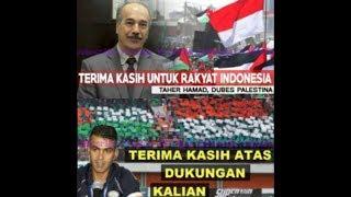 Video Haru!!Pelatih Timnas Palestina: terimakasih Indonesia, Indonesia adalah rumah kedua bagi kami MP3, 3GP, MP4, WEBM, AVI, FLV Agustus 2018