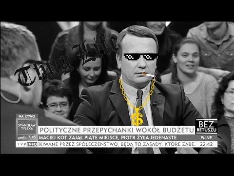 Stankiewicz WYPUNKTOWAŁ posła PiS !!!