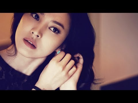 19 - Top 10 Facts About -Song Hye Kyo - WillitKimchi