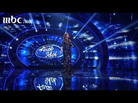 """ديانا حداد تكشف عن اغنيتها الجديدة """"طير مسّا"""" بـ """"Arab Idol"""""""