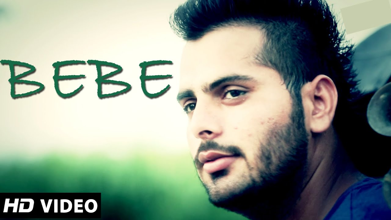 Bebe Video Song By Rajat Midha Ft. Kabeer