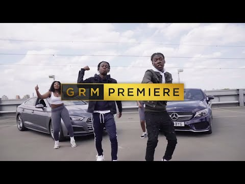 Mulla Stackz ft. Hakkz – More Mulla More Life [Music Video] | GRM Daily