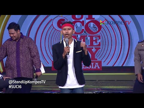 Video Dana: Kernet Bus di Indonesia (SUCI 6 Show 13) download in MP3, 3GP, MP4, WEBM, AVI, FLV January 2017
