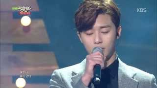 Video [HIT] 뮤직뱅크-박서준(Park Seo Jun) - 내 맘에 들어와(Come To My Heart).20141219 MP3, 3GP, MP4, WEBM, AVI, FLV Januari 2018