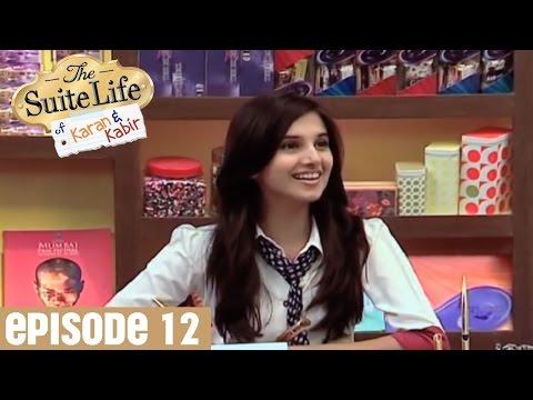 The Suite Life Of Karan and Kabir | Season 1 Episode 12 | Disney India Official