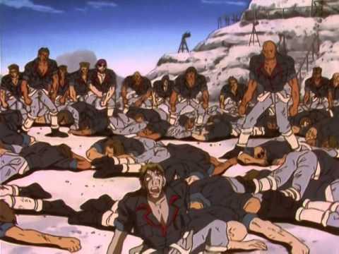 Трига Trigun (1998) - 15 серия [Нисимура Сатоси] (видео)