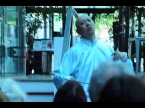 Voyage en musique avec Guo Gan et son erhu