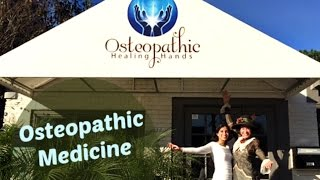 Osteopathic Medicine. Do you know what that is? And do you know what osteopathic manipulation entails? How about the difference in training between osteopathic doctors and medical doctors? What about the difference between a chiropractic manipulation and an osteopathic manipulation? Come with me to the Osteopathic Healing Hands office of Dr. Payel Banik, who specializes in osteopathic manipulation for all sorts of things ... including symptoms of menopause.Contact information for Payel Banik, D.O. Board Certified in Neuromusculoskeletal Medicine / Osteopathic Medicine and Family Medicine Osteopathic Healing Hands 2056 Sul Ross St. Houston, TX  77098 713 527 8499 pbanik@osteopathichealinghands.comVisit my website: https://menopausetaylor.me/Click here to print the worksheet: http://bit.ly/2bgQ2WqClick here to find the outline notes: http://bit.ly/2aIaWLZWatch every Menopause Taylor episode from the beginning: https://www.youtube.com/playlist?list=PLOUBdLFwUtyYimWltwfsEQneVYjIaMQH-Check out my book, Menopause: Your Management Your Way ... Now and for the Rest of Your Life: https://www.amazon.com/Menopause-Your-Management-Rest-Life/dp/143920795X?ie=UTF8&keywords=menopause%20barbie&qid=1461746042&ref_=sr_1_1&sr=8-1Connect with me on social media:Facebook: https://www.facebook.com/Menopause-Barbie-356641841173232/Twitter: https://twitter.com/BarbieTaylorMDInstagram: https://www.instagram.com/menopausebarbie/