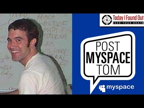 What Ever Happened To Everyone's Friend MySpace Tom?