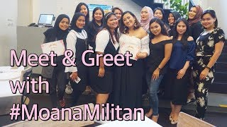 Hi everyone, I dedicated this LONG-ASS video to all my #MoanaMilitan who made this video soooo awesome!!I believe not everyone will enjoy a super long video but these peeps will surely doooo LOL!Love you, gengs :*==================================================PLEASE HELP ME GROW MY CHANNEL! :)—— THUMBS UP AND SUBSCRIBE —— ———————————————————————————————————I N S T A G R A M —&-- T W I T T E R :http://www.instagram.com/sorayahylmihttp://www.twitter.com/sorayahylmiB E A U T Y   B L O G :http://www.ayabeautytips.blogspot.com--------------------------------------------------------------------------------------Video taken with :— SONY A5100Edited with :— iMovie