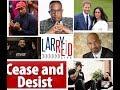 10.15.18 - Kanye West, Drake, Lebron James, Bishop Tudor Bismark's RANT, Bishop Jerron Williams