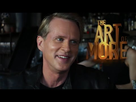 'The Art of More' Star Cary Elwes Teases Art-World Drama: 'It's Fun Because It Involves Greed'
