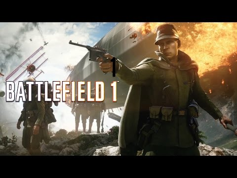 Battlefield 1 - Xbox One trailer 2