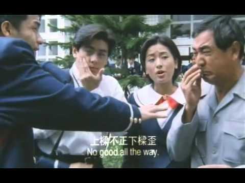 Shaolin-Popey 1 1994 DVDrip