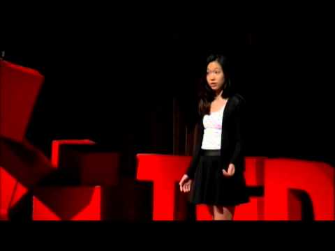 Kiss Our Skeletons: Dana Shin At TEDxYouth@AnnArbor