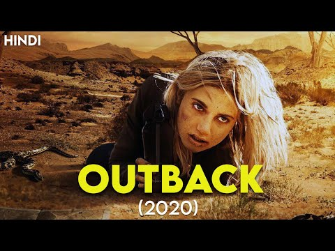 Outback (2020) Story Explained | Hindi | Based On True Events