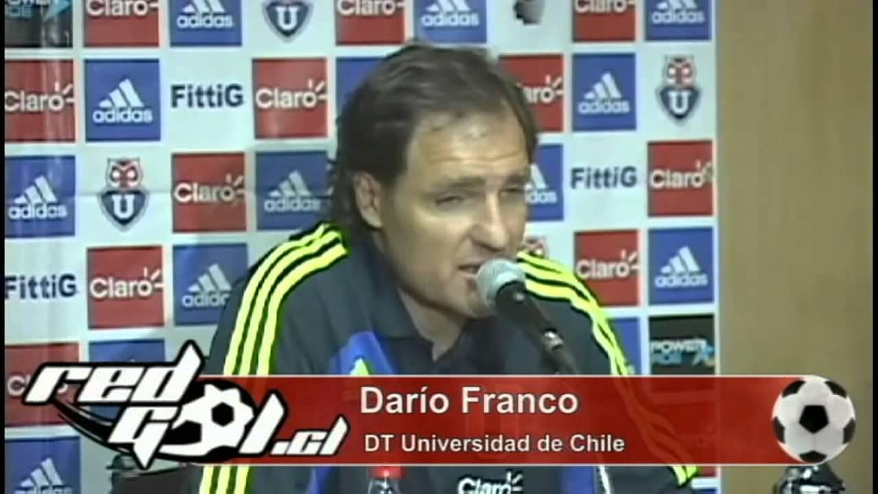 RedGolTV: José Rojas y Darío Franco ya piensan en Olimpia - RedGol