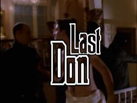 The Last Don trailer
