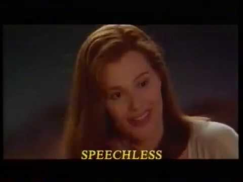 Speechless - 1994 Movie Trailer (Geena Davis, Michael Keaton)