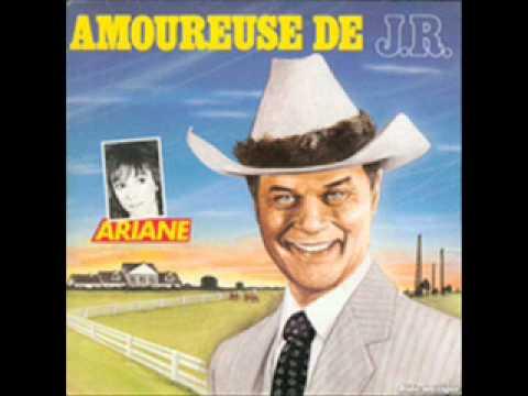 ARIANE - JE SUIS AMOUREUSE DE J.R