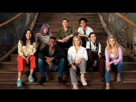 Marvel's Runaways x Marvel's Cloak & Dagger: Crossover Episode Confirmed!