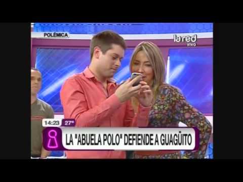 Último minuto: Luli presenta querella por foto prohibida