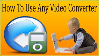 Video How To Use Any Video Converter 5.7.9 | Any Video Converter Conversion/Video Editing Tutorial (P1) MP3, 3GP, MP4, WEBM, AVI, FLV Juli 2018