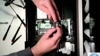 How To Disassemble Packard Bell Laptop