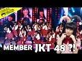 KEMBALI JADI MEMBER JKT48  waptubes