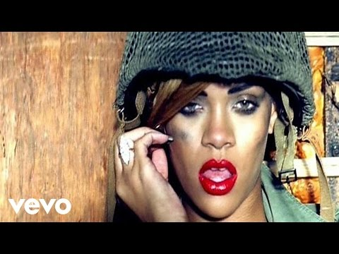 Rihanna – Hard ft. Jeezy