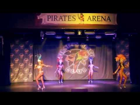 PIRATE`S BEACH CLUB HV-1