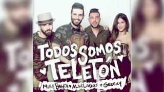 Les compartimos la canción oficial de La Teletón. Los invitamos a apoyar esta bonita causa.Una canción hecha con mucho amor! Si Les Gustó Compártanla!