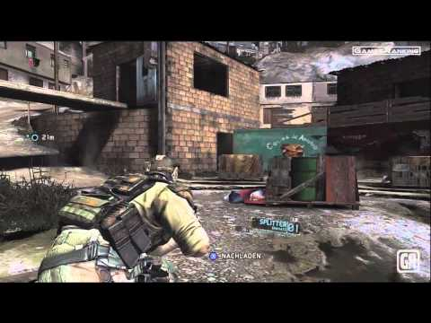 tom clancy's ghost recon future soldier gameplay pc