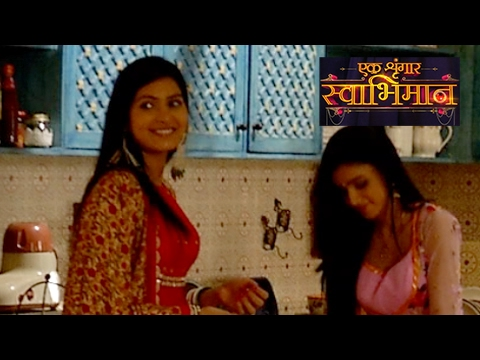 Meghna & Naina's LAST DAY   Farewell Party In Ek S