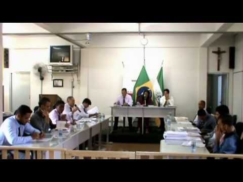 05ª Reunião Ordinária da Câmara Municipal – Exercício de 2015