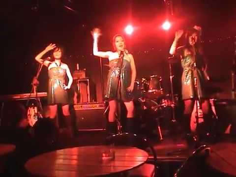 Spring Party Girls Show No cut version Japanese Amature Video (видео)